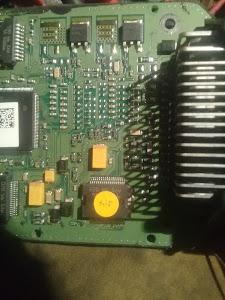 Mechanical Assistance Beto 2