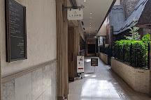 Sanno Art Museum, Osaka, Japan