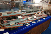 St. Marys Submarine Museum, St. Marys, United States
