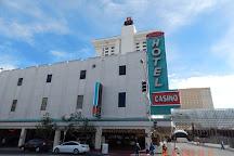 Binion's Gambling Hall, Las Vegas, United States