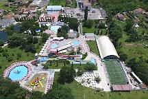 Haway Park, Cassino, Italy