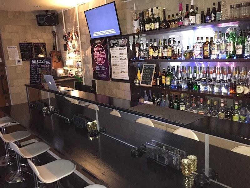 naked bar(ネイキッドバー)