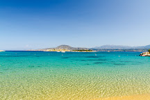 Loutraki Beach, Marathi, Greece