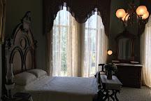 David Davis Mansion State Historic Site, Bloomington, United States