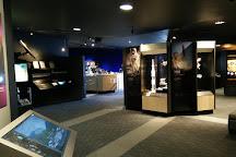 Stardome Observatory & Planetarium, Auckland, New Zealand