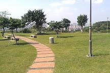 Hutoushan Park, Taoyuan District, Taiwan