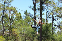 TreeUmph! Adventure Course, Brooksville, United States