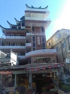 Mountain Tower Hotel murree