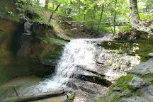Hocking Hills State Park, Ohio, United States