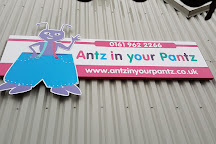 Ants in Your Pantz, West Timperley, United Kingdom