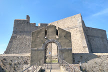 Forte Stella, Porto Ercole, Italy
