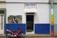 Parapente Fenixtreme, San Gil, Colombia