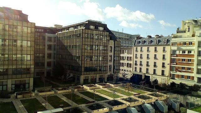 Hotel Novotel Vaugirard