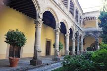 Monasterio de San Jeronimo de Yuste, Cuacos de Yuste, Spain