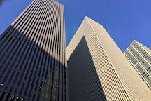 The Tour at NBC Studios, New York City, United States