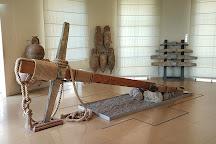 Museu Nacional Arqueologic de Tarragona, Tarragona, Spain