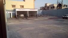 Bakri Car Wash And Service karachi