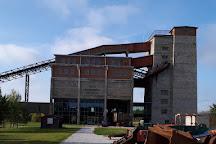 Estonia Mining Museum, Ida-Viru County, Estonia