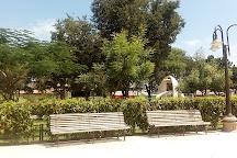 Plaza de Armas, Sullana, Peru