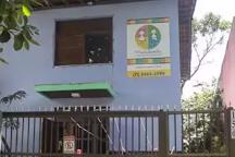 Malubambu Casa de Brincadeiras, Salvador, Brazil