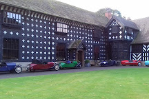 Samlesbury Hall, Samlesbury, United Kingdom