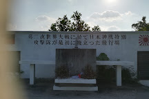 Kamikaze West Airfield, Angeles City, Philippines