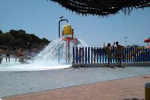 AquaVera Parque Acuático, Vera, Spain