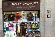 Mementos Bcn, Barcelona, Spain