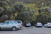 Madera Canyon, Tucson, United States