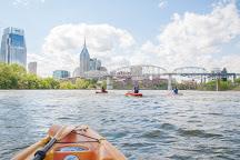 River Queen Voyages, Nashville, United States