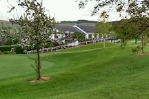 Peebles Golf Club, Peebles, United Kingdom