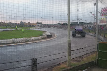 Skegness Stadium, Skegness, United Kingdom
