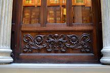 Bibliotheca Publica Arus, Barcelona, Spain