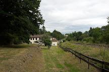 Le Moulin du Got, Saint-Leonard-de-Noblat, France