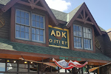 ADK Outlet, Lake Placid, United States