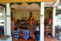 Prasat Pueai Noi, Khon Kaen, Thailand