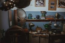 Mikhail Bulgakov's Museum, Moscow, Russia