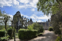 Chateau de Josselin, Josselin, France
