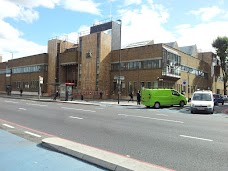 Wimbledon Magistrates' Court