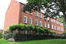 Bewdley Museum, Bewdley, United Kingdom