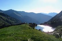 Estany de les Truites, Arinsal, Andorra