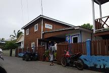 Alton's Dive Center, Utila, Honduras