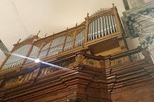 Iglesia de la Concepcion, La Orotava, Spain
