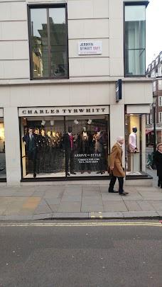 Charles Tyrwhitt london