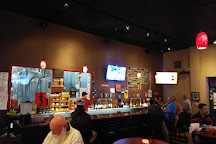 Bombshell Beer Company, Holly Springs, United States