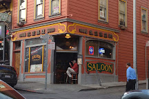 The Saloon, San Francisco, United States