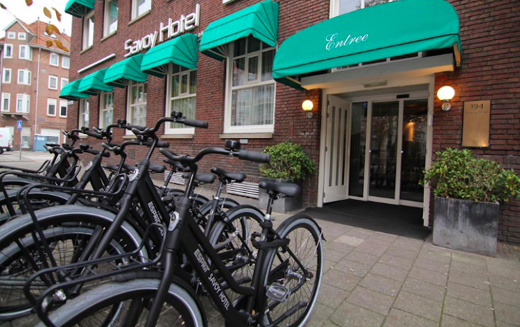 Savoy Hotel Amsterdam Amsterdam
