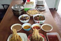 Sticky Rice Travel, Kota Kinabalu, Malaysia
