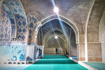 Kabood (Goey) Mosque, Tabriz, Iran