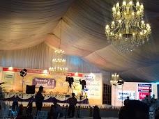 Grand Convention Marquee karachi